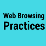 Web Browsing Practices