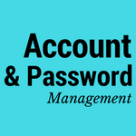 Account and Password Management