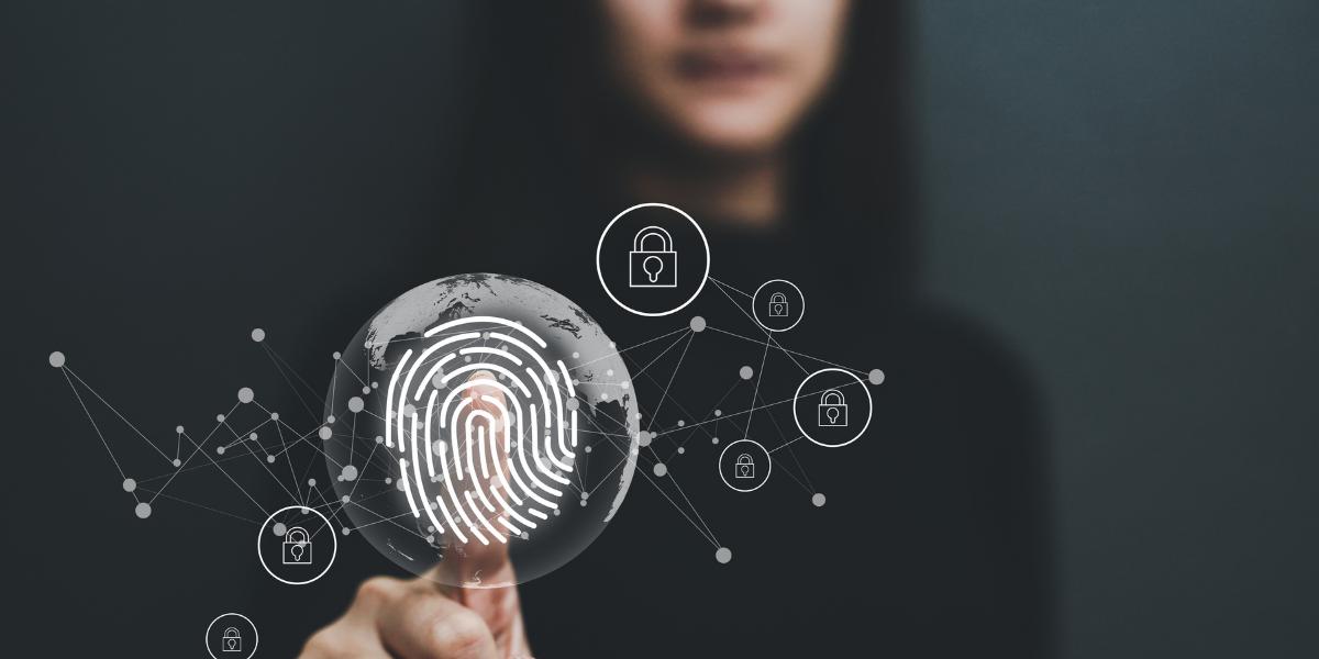 Finger print authentication